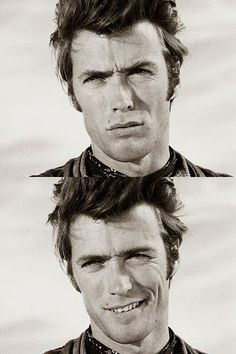 Clint Eastwood, man he was handsome Clint Eastwood, Steve Mcqueen, Classic Hollywood, Old Hollywood, Image Cinema, Beautiful Men, Beautiful People, Foto Portrait, Actrices Hollywood