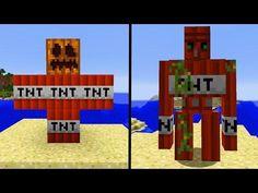 – Extra Golems Minecraft MOD - Mine Minecraft World Minecraft Cheats, Minecraft Room, Minecraft Funny, Amazing Minecraft, Cool Minecraft Houses, Minecraft Blueprints, Minecraft Buildings, Minecraft Secrets, Minecraft Crafting Recipes