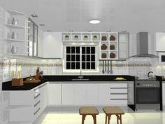 Cozinha. Promob.