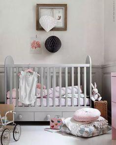 The Gonatt crib, cradle new Ikea