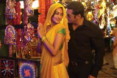 Bollywood actress Sonakshi Sinha, who started her career in 2010 with film Dabangg opposite Salman Khan, is all set to feature in the third installme… Bollywood Couples, Bollywood Actors, Bollywood News, Bollywood Celebrities, Arbaaz Khan, Salman Khan, Bollywood Updates, Sonakshi Sinha