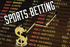 Legalizing Sports Betting Could Generate Untapped Revenue