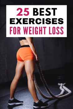 Losing weight is not an easy task. You want to make sure you are doing the right exercises that increase your fat-burning abilities. These weight loss exercises are a great way to add some… More Workout Regimen, Toning Workouts, Fun Workouts, Exercises, Exercise Routines, Muscles In Your Body, Core Muscles, Exercise Machines For Home, Workout Machines