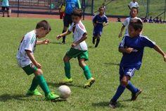 Se viene la cuarta versión del  Torneo Ecogol de Fútbol