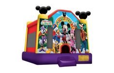 Bounce House Rentals In Belle Glade, Florida