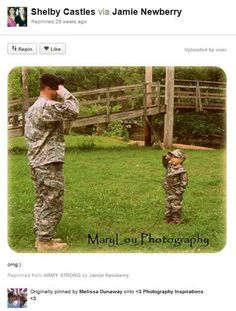 father and son Military Love, Army Love, Army Brat, Military Brat, Military Deployment, Baby Pictures, Cute Pictures, Family Pictures, Airforce Wife