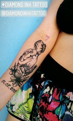 Parent Tattoos, Mommy Tattoos, Mother Tattoos, Baby Tattoos, Family Tattoos, Love Tattoos, Dream Tattoos, Body Art Tattoos, Tatoos