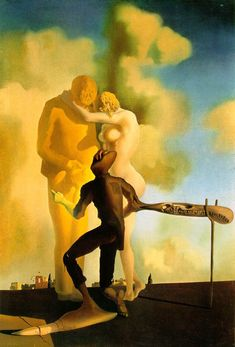 Art from Spain - Salvador Dalí. (1904 – 1989), was a prominent Spanish…
