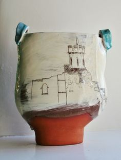 rubyrebekah: Lincoln Castle Watchtower