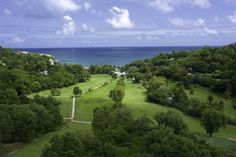 Sandals La Toc Golf Resort & Spa, St Lucia  This is where Cayne will be turning 28! =) <3 So excited!!!