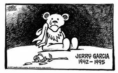 We miss you Jerry <3
