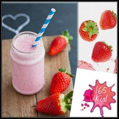 Ο Μπακαλόγατος προτείνει: Τα φρούτα της άνοιξης μπαίνουν στο blender, γίνονται υπέροχα, δροσιστικά smoothies και μας χαρίζουν τα θρεπτικά συστατικά