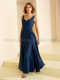 Jasmine Mother of the bride Dress Style J1299
