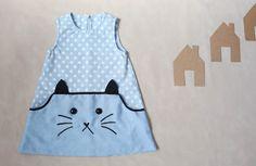 Anna Olive Bion Dress (2C)