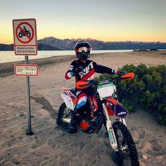 September 30 2018 at Enduro Motocross, Motorcycle Dirt Bike, Bmx, Motorcycle Quotes, Dirt Bike Gear, Dirt Biking, Motocross Girls, Ktm Exc, Biker Quotes
