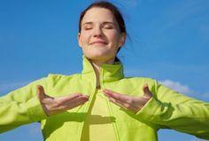 Respirar de manera consciente reduce el estrés