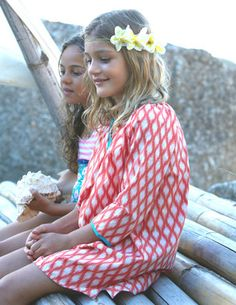 I've spotted this @BodenClothing Summer Kaftan