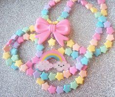 sweet lolita jewelry - Google Search