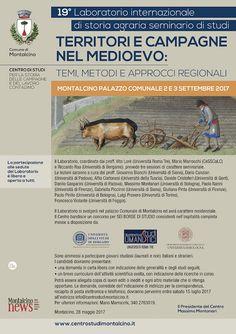 Italia Medievale: Territori e campagne nel Medioevo