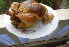 Töltött csirke ahogy witch készíti recept képpel. Hozzávalók és az elkészítés részletes leírása. A töltött csirke ahogy witch készíti elkészítési ideje: 150 perc