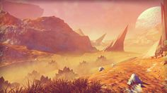 About | No Man's Sky
