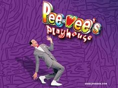 Pee-Wee's Playhouse - TV.com Used to love this show...but when my kids were old enough I watched some so I could show it to them and WOW is it fkd up lmfao