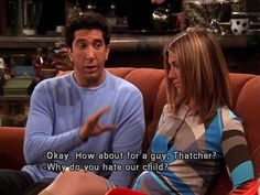 Friends TV Show | My TV Moments - FRIENDS 8th season, the best bits!