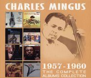 The Complete Albums Collection 1957-1960 [CD], 31412728