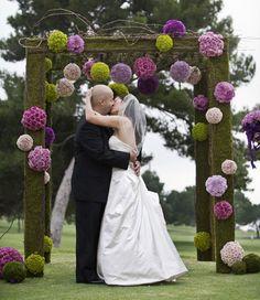 Google Image Result for http://manolobrides.com/images/2011/01/wedding-arch-balls.jpg