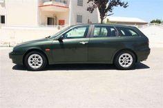 Alfa romeo 156 sportwagon 1.8 ts Lisboa - imagem 12