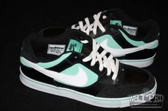 """I NEED A PAIR!!! - Nike SB P-Rod 2.5 """"Tiffany"""""""