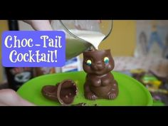 Choc-tail Cocktail | Pinterest Drink #43 | MamaKatTV - YouTube