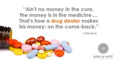 While more people die from prescription drugs each year than illegal drugs, pharmaceutical companies pay settlement fees that hardly crack their bank accounts.