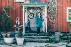 Hemma hos Marie Emilsson - Lovely Life - Lovely Life