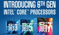 Find out about Intel Core i3, i5, and i7 processors and how they are different from each other | TheTechNews