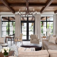 Home Interior Salas .Home Interior Salas House Design, House, Home, Home Remodeling, Living Room Windows, House Interior, Home Interior Design, Great Rooms, Rustic House
