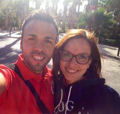 Yesss!! Ya estamos listos!! #alejandraytoni #internetmarketers #formación #marketingonline