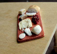 Cheese Board | Flickr - Photo Sharing!