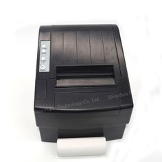 80 mm Receipt Thermal Printer 80mm Thermal Receipt Printer USB+Ethernet 2 Port With Auto Cutter