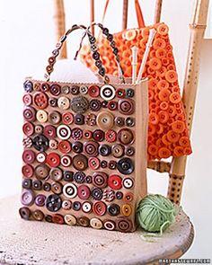 bolso con botones 3
