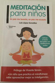 ¿Quieres conseguir que tu hijo se concentre? ¿Que aprenda a estar atento? ¿Te gustaría reducir su estrés? Si es así, y creo que este libro te interesará.