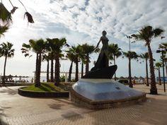 Statue - Fuengirola