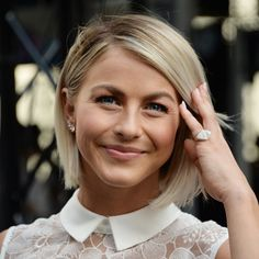How Attainable Are Julianne Hough's Hairstyles?