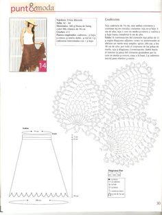 punto y moda 9 - roxana - Picasa Web Albums