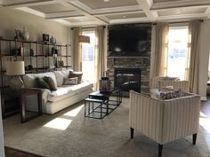 Merchandising Single Family Detached $400,000 - $499,999 Company: Interior Concepts Inc. Model: Fairfax at Oakwood Estates City: King George, VA