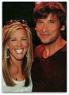 roger howarth and laura wright  2012