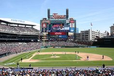 Detroit Tigers' 2017 schedule released - Bless You Boys