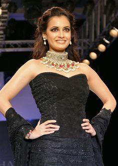 India International Jewellery Week 2012 on IndianWeddingSite.com