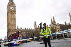 Reino Unido: hombre atropella a 7 adolescentes y se da a la fuga