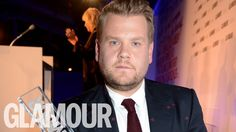 James Corden: Man of the Year & Liam Payne   Glamour Women of the Year A...